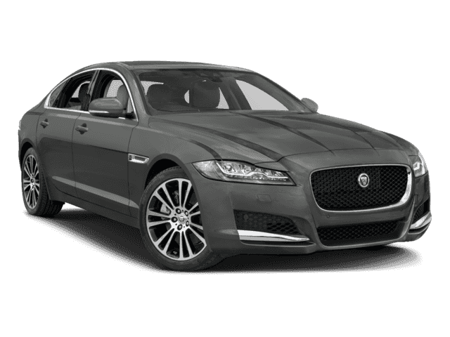 New 2016 Jaguar XF 35t Prestige With Navigation