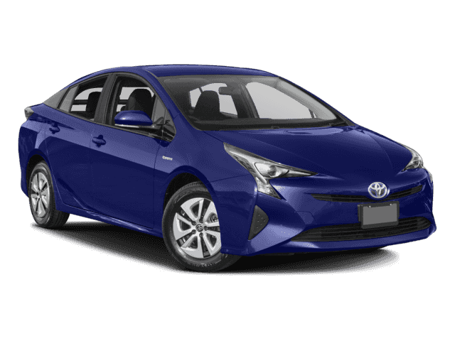 New 2017 Toyota Prius Two Eco FWD 5D Hatchback