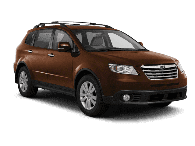 Pre-Owned 2011 SUBARU TRIBECA LIMITED