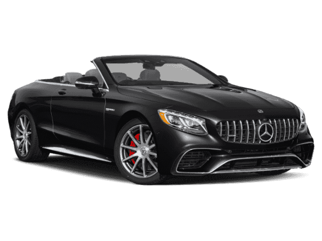 New 2020 Mercedes-Benz S-Class AMG® S 63 4MATIC