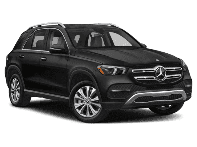 New 2020 Mercedes-Benz GLE 350 AWD 4MATIC®