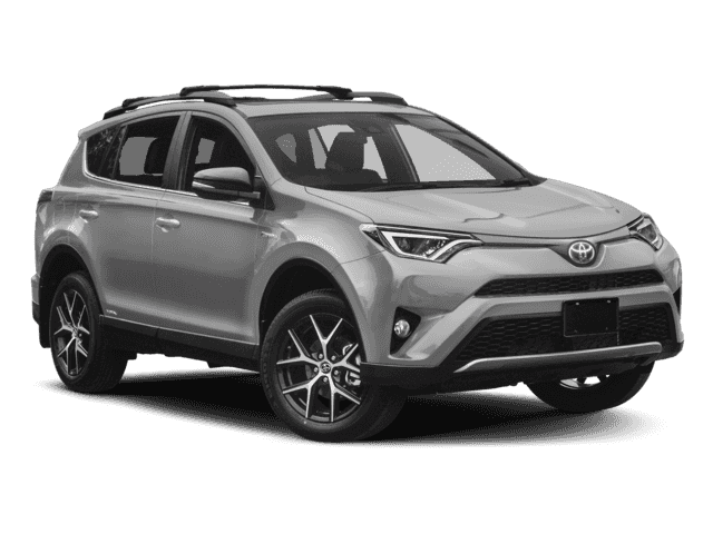 new 2018 toyota rav4 hybrid se awd sport utility in santa monica 18440004 toyota santa monica. Black Bedroom Furniture Sets. Home Design Ideas