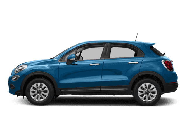 New 2019 Fiat 500x Pop Suv In Indianapolis F1636 Ray Skillman