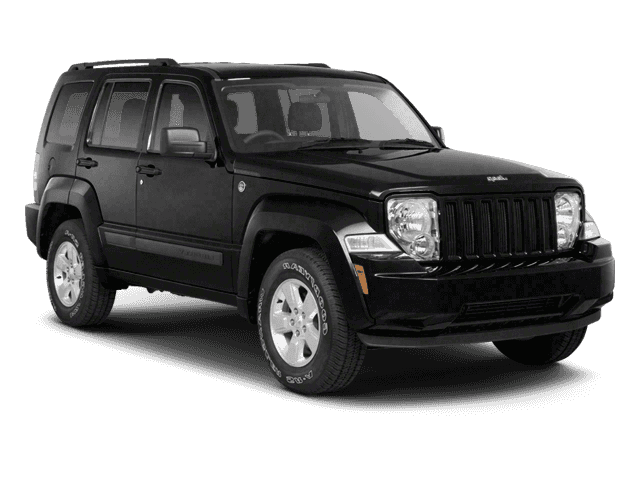 Pre Owned 2011 Jeep Liberty Sport