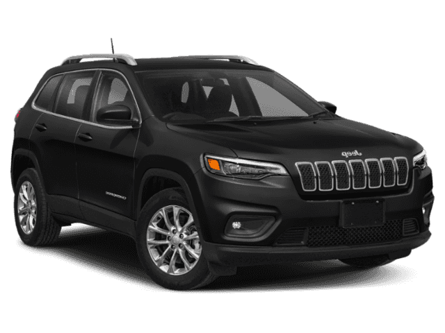 New 2019 Jeep Cherokee High Altitude 4x4 V6 | Ventilated Seats | Sunroof | Navigation