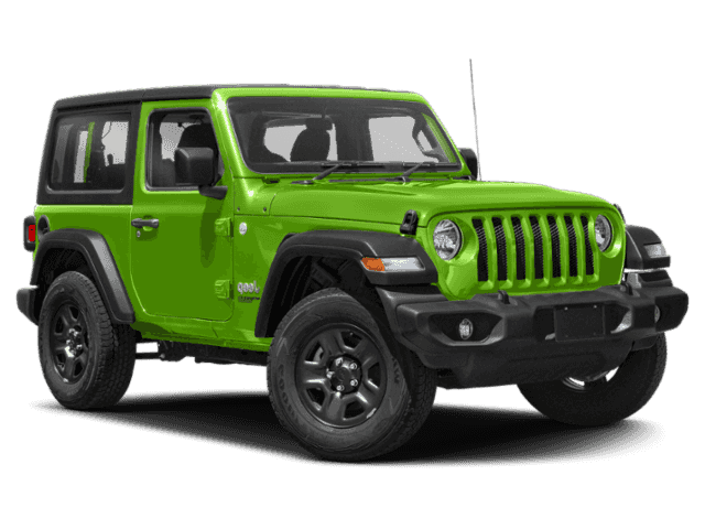 New 2019 Jeep Wrangler Rubicon Turbo | Navigation
