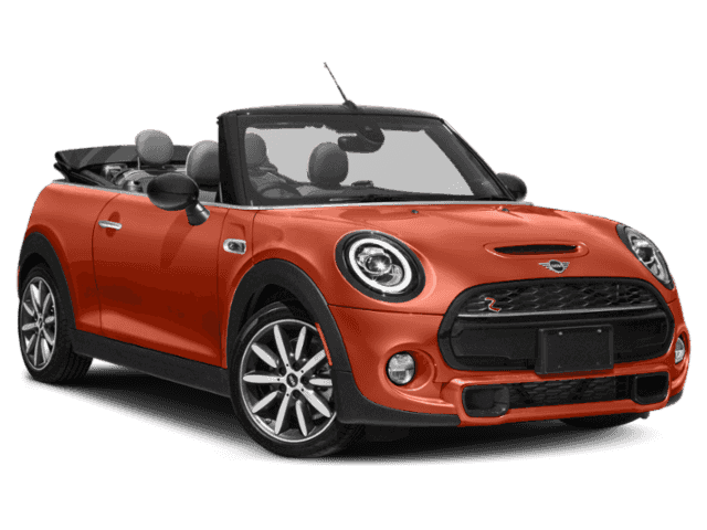 New 2020 MINI Cooper S Base