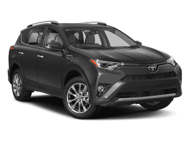 New 2018 Toyota RAV4 SE 4 Door  AWD