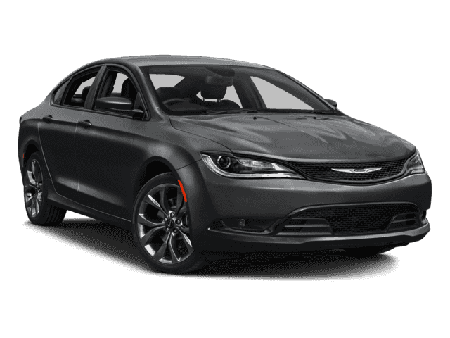 New Chrysler 200 Touring