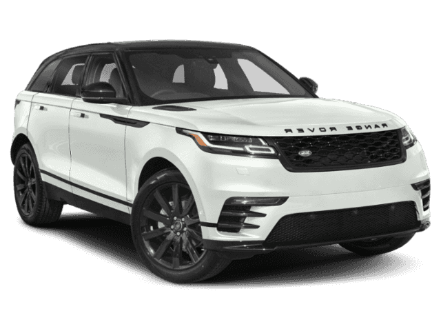 New 2020 Land Rover Range Rover Velar R-Dynamic