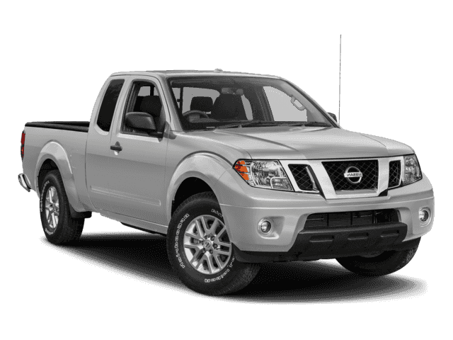 New 2018 Nissan Frontier SV RWD King Cab