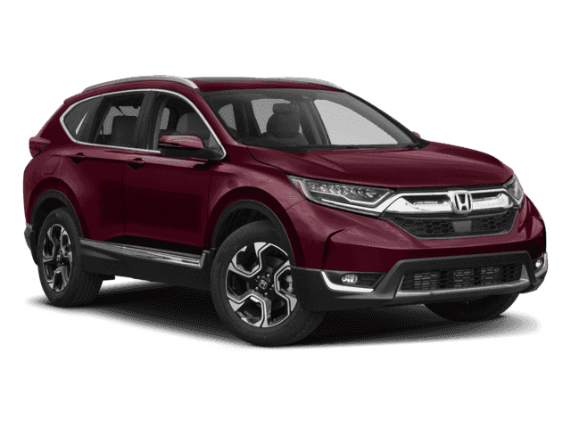 New 2017 Honda Cr V Touring Sport Utility In Bridgewater H17421 Autosport