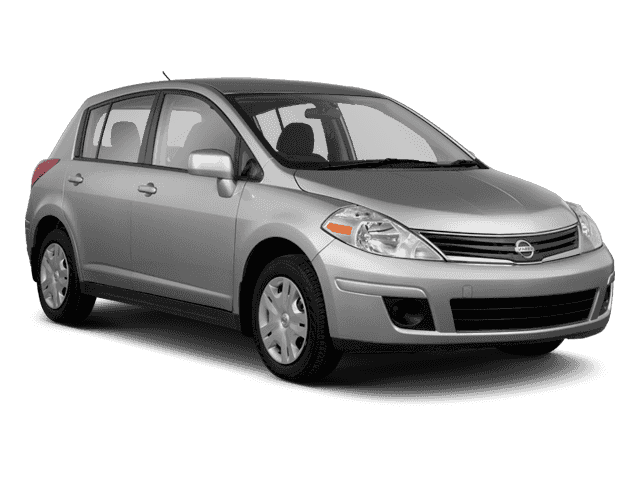 PRE-OWNED 2011 NISSAN VERSA