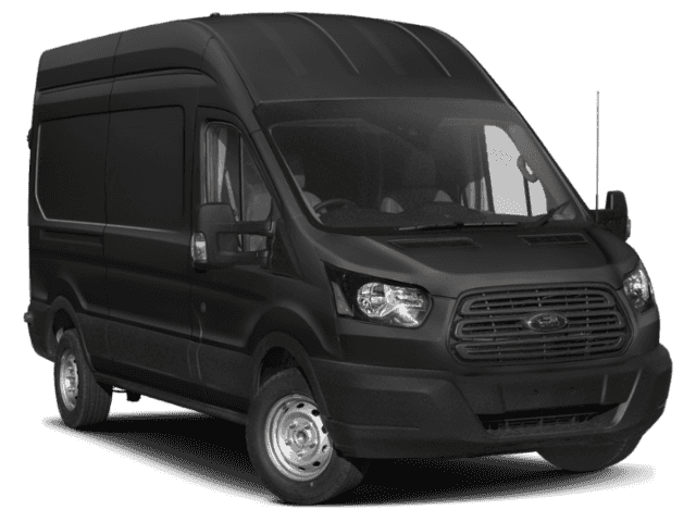 New 2019 Ford Transit Passenger Wagon Xlt Full Size Passenger Van In