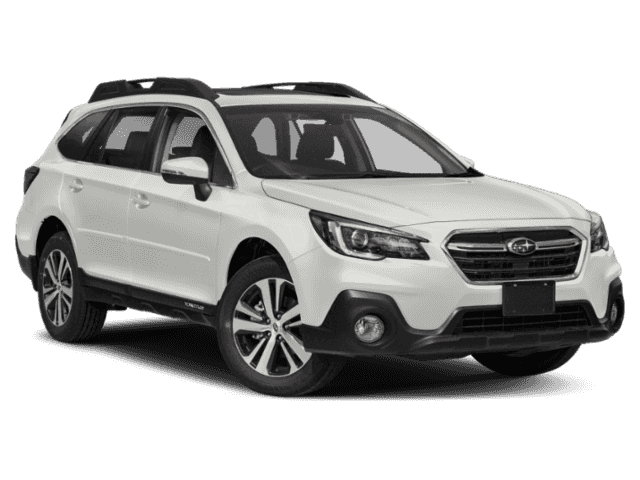 New 2019 Subaru Outback 2.5i Limited