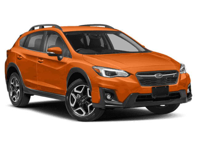 New 2020 Subaru Crosstrek Limited Foundation Series