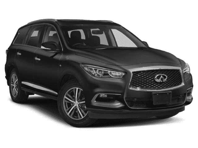 New 2020 INFINITI QX60 Signature Edition