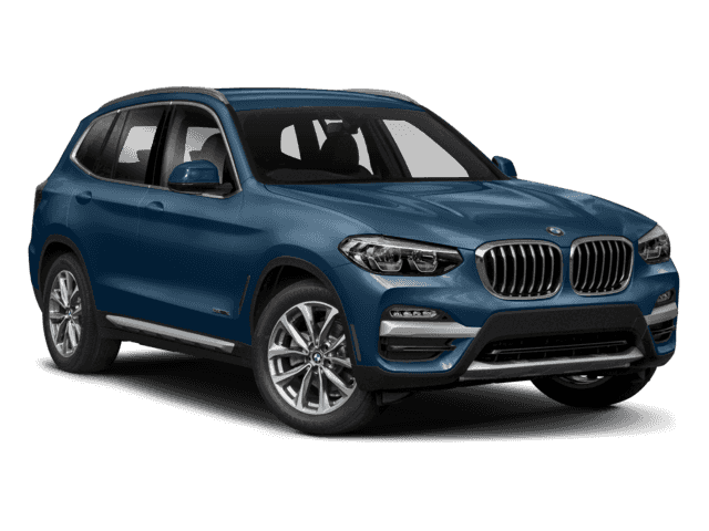 new 2018 bmw x3 xdrive30i sport utility in springfield. Black Bedroom Furniture Sets. Home Design Ideas
