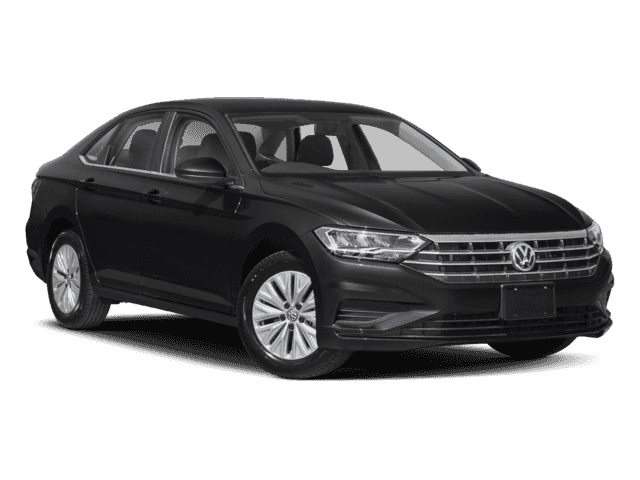 New 2019 Volkswagen Jetta Comfortline 1.4t 8sp at w/Tip