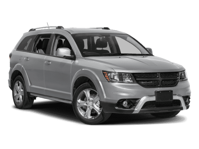 New 2018 Dodge Journey Crossroad Sport Utility In Oak Lawn 6178d 8