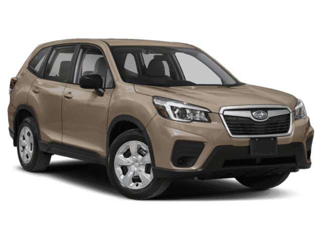 New 2019 Subaru Forester Limited Suv In Norwalk Sold Garavel Subaru