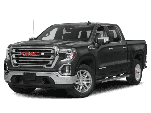 New 2019 GMC Sierra 1500 New Crew 4x4 Base / Standard Box Four Wheel Drive Pick up
