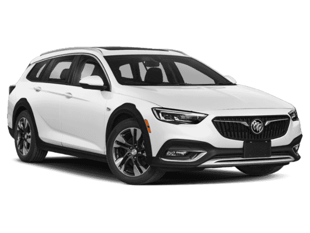 New 2019 Buick Regal Tourx Essence 5d Wagon In Comanche B1027