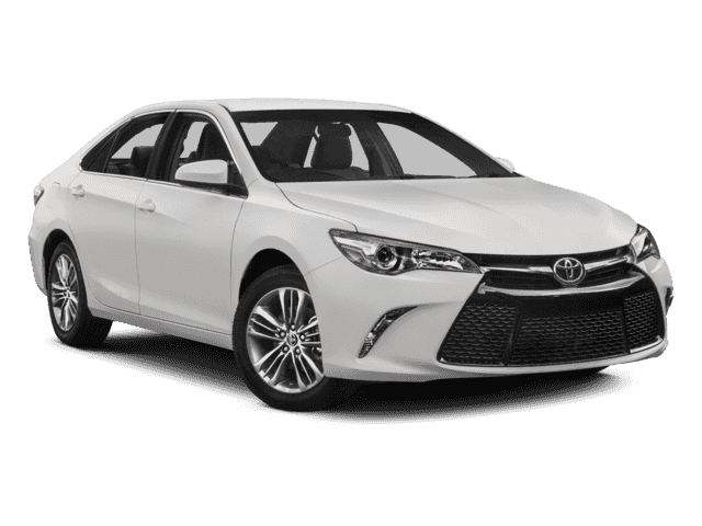 Pre-Owned 2015 Toyota Camry SE FWD 4D Sedan