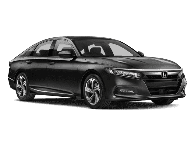 New 2018 Honda Accord EX FWD Sedan