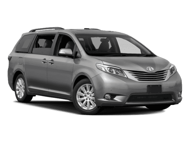 Pre Owned 2017 Toyota Sienna Xle