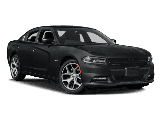 New 2018 DODGE Charger SRT Hellcat RWD Sedan in Honolulu