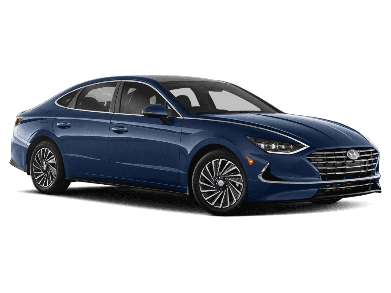 New 2020 Hyundai Sonata Hybrid Limited