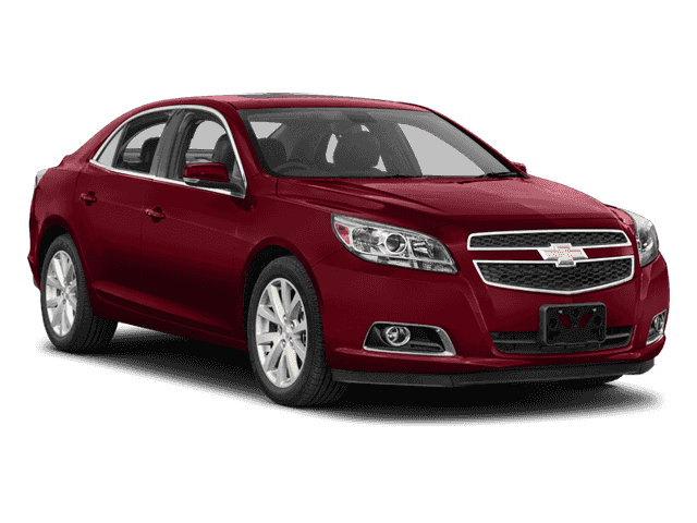 2013 Chevy Malibu Lt >> Pre Owned 2013 Chevrolet Malibu Lt Fwd 4d Sedan 1lt