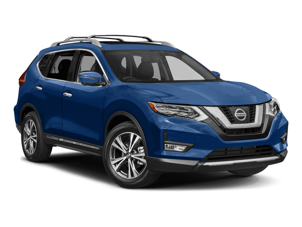 New 2018 Nissan Rogue Sl Sport Utility In Sunnyvale N13204 Nissan
