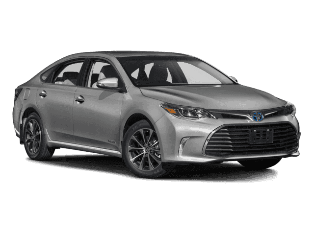 new 2017 toyota avalon hybrid xle premium 4d sedan in wesley chapel 058082a wesley chapel toyota. Black Bedroom Furniture Sets. Home Design Ideas