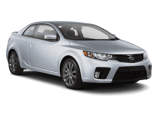 Pre-Owned 2012 KIA FORTE Koup EX Co