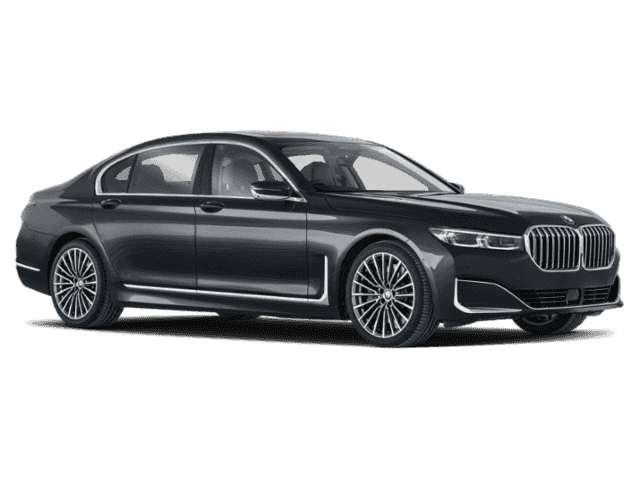 New 2020 Bmw 7 Series 750li Xdrive With Navigation Awd