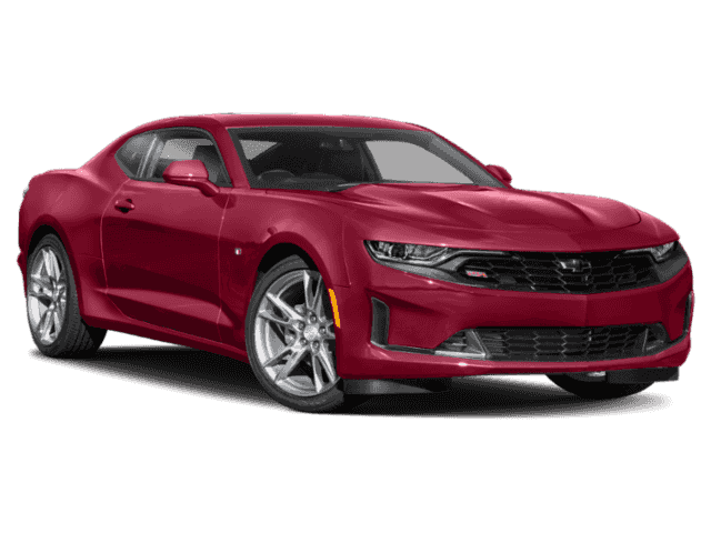 New 2020 Chevrolet Camaro ZL1