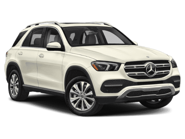 New 2021 Mercedes-Benz GLE GLE 350 4MATIC®