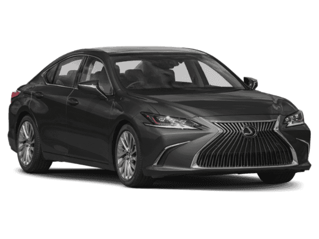 New Lexus ES 300h Luxury