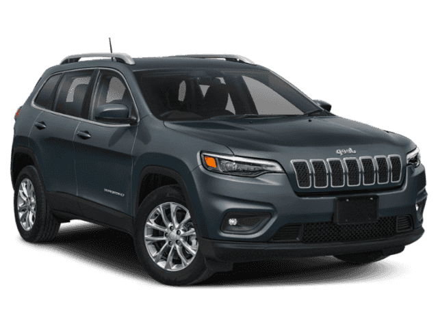 New 2019 JEEP Cherokee 4d SUV 4WD Trailhawk Elite 3.2L