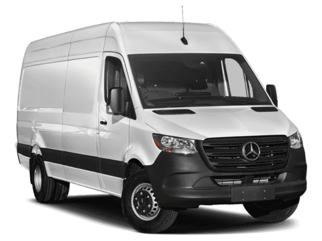 New 2019 Mercedes-Benz Sprinter Cargo Van 3500 Cargo Van