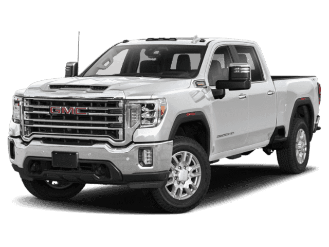 New 2020 GMC Sierra 2500HD Denali 4WD Crew Cab Pickup