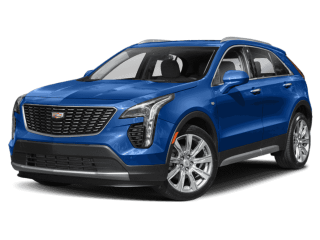 New 2019 Cadillac XT4 Premium Luxury - AWD All Wheel Drive Crossover