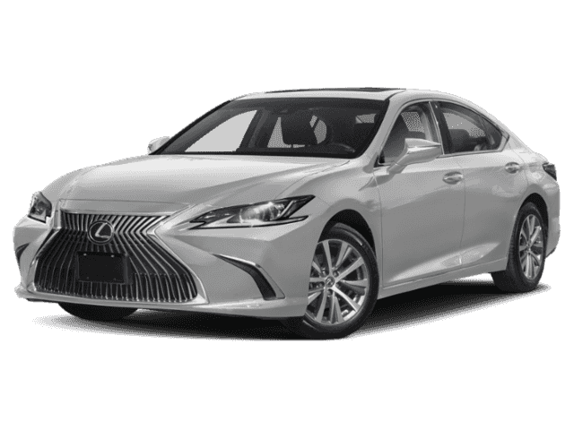 New 2020 Lexus ES 350 - In-Stock