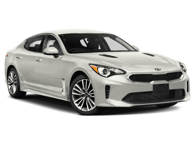 New 2019 Kia Stinger STINGER/AWD