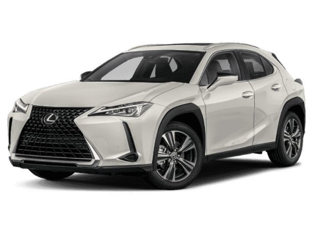 New 2019 Lexus UX 200 - In-Stock