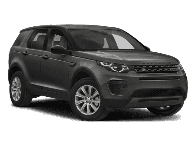 New 2018 Land Rover Discovery Sport SE SUV in Freeport #9943 | Land