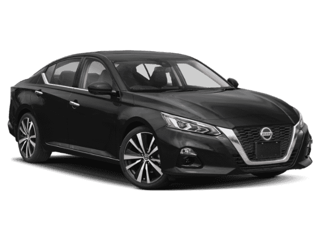 New 2019 Nissan Altima 2 5 SV Sedan in North Aurora #45037