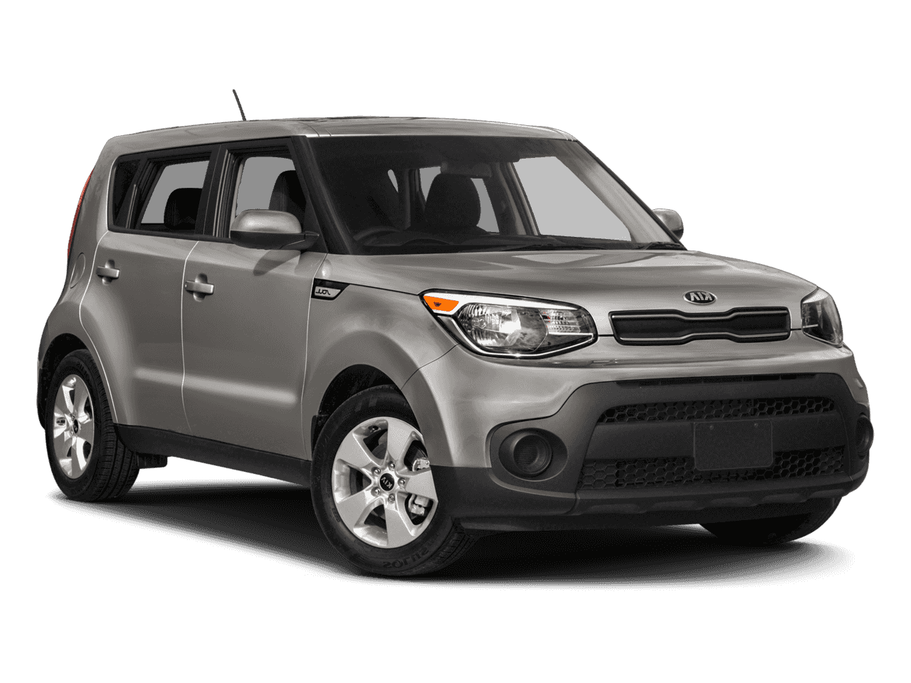 in turbo motion kia trend first three soul review front drive quarter cars motor